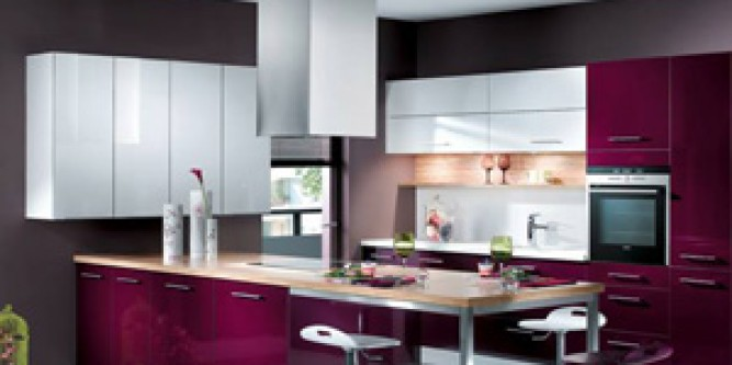Modele de cuisine moderne tunisie - Atwebster.fr - Maison et mobilier