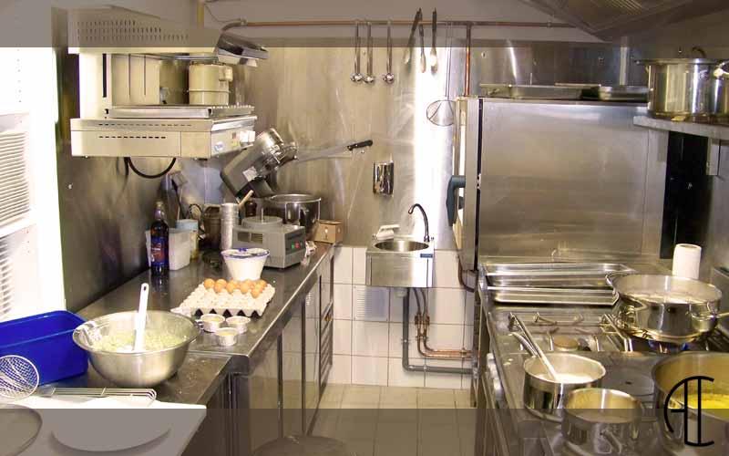 Plan Petite Cuisine Professionnelle Atwebsterfr Maison Et Mobilier