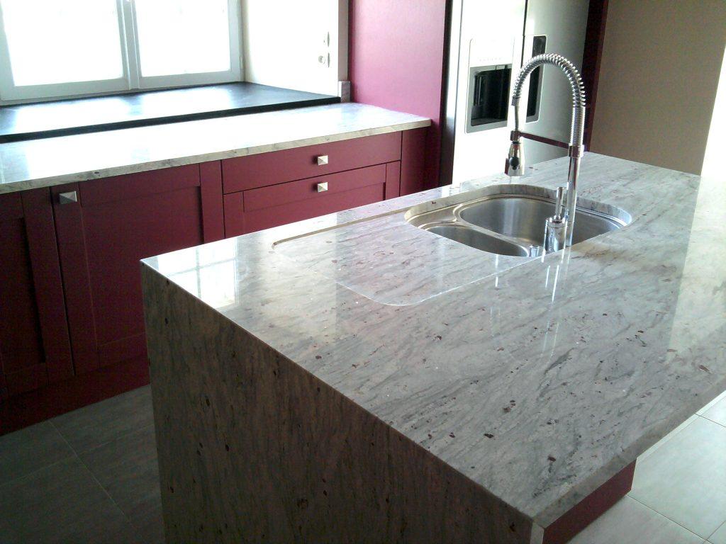 plan de travail cuisine en marbre pas cher maison et mobilier