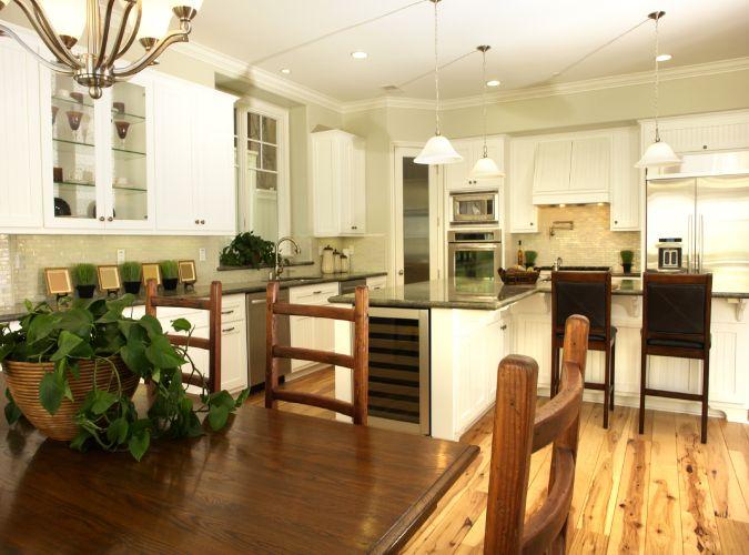 Couleur peinture cuisine fushia maison et mobilier - Couleur cuisine feng shui ...