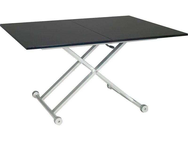 Table Basse Reglable Hauteur Pas Cher Atwebsterfr Maison Et