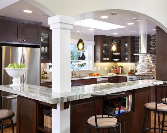 image de decoration de cuisine