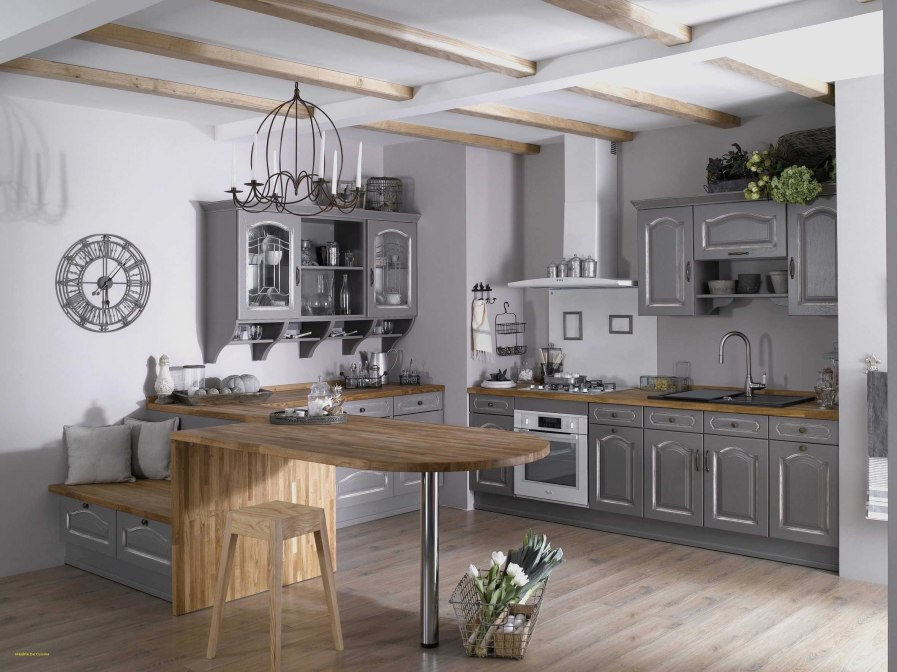 deco cuisine ancienne campagne maison et mobilier. Black Bedroom Furniture Sets. Home Design Ideas