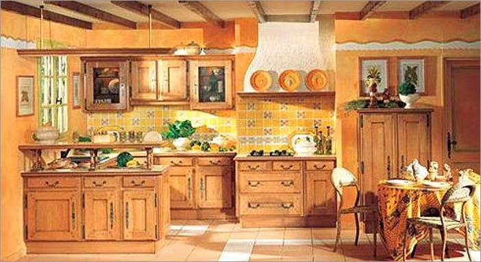 Decoration Pour Cuisine Provencale Atwebster Fr Maison Et Mobilier