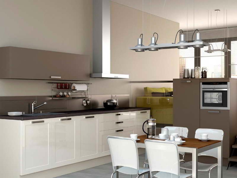 Couleur Mur Cuisine Salon Atwebsterfr Maison Et Mobilier