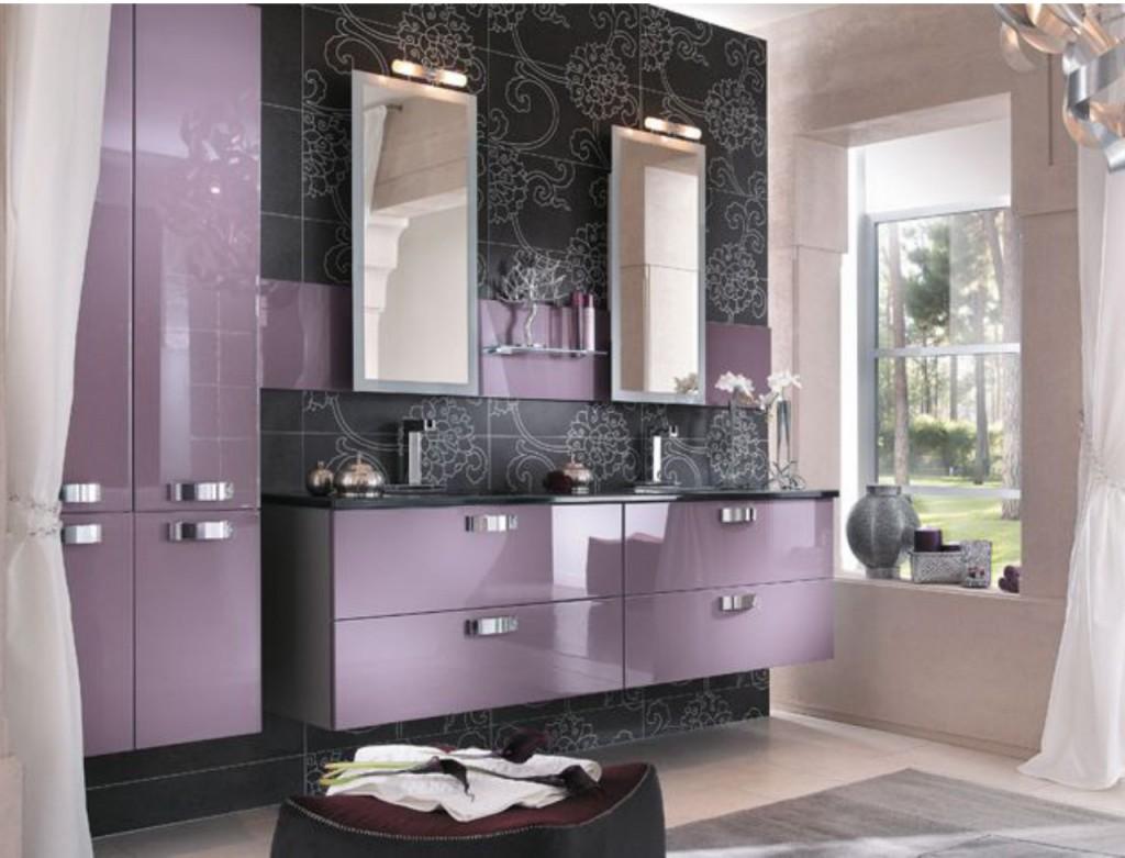 Carrelage salle de bain fille - Atwebster.fr - Maison et mobilier
