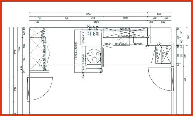 Plan de travail cuisine dimension maison - Dimensions plan de travail cuisine ...