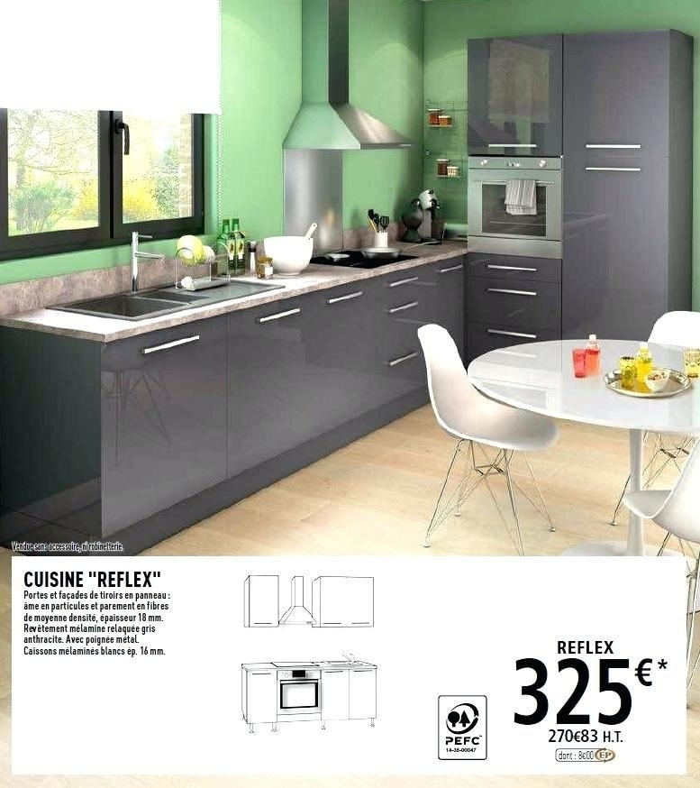 modele cuisine chez brico depot maison et. Black Bedroom Furniture Sets. Home Design Ideas