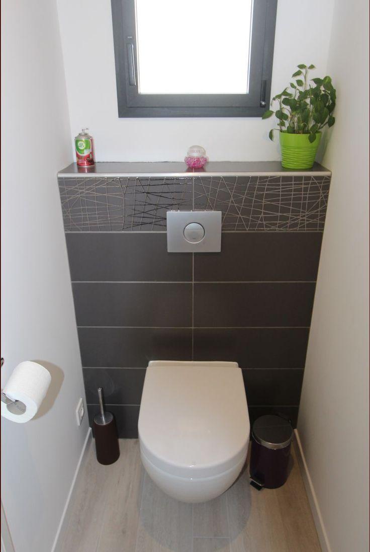 Decoupe carrelage wc suspendu - Atwebster.fr - Maison et mobilier
