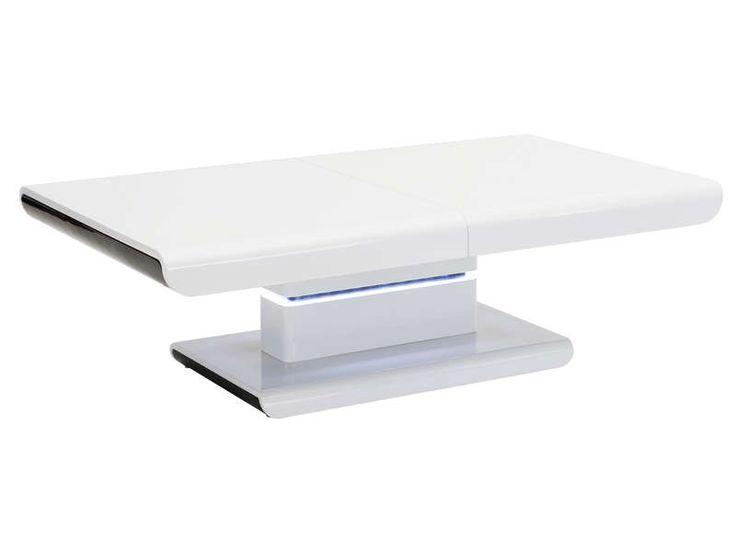 Table Basse Relevable Pas Cher Conforama Atwebster Fr Maison Et