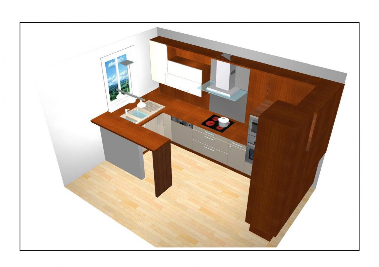 faire son plan cuisine ikea maison et. Black Bedroom Furniture Sets. Home Design Ideas