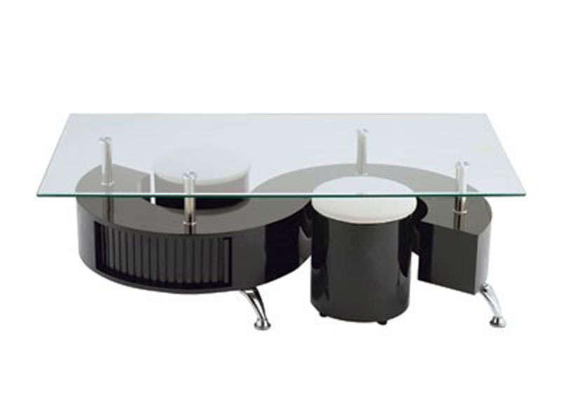 Table Basse Verre Fer Forge Conforama Atwebster Fr Maison Et