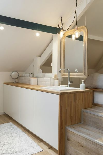 Plan de cuisine et salle de bain - Atwebster.fr - Maison et mobilier