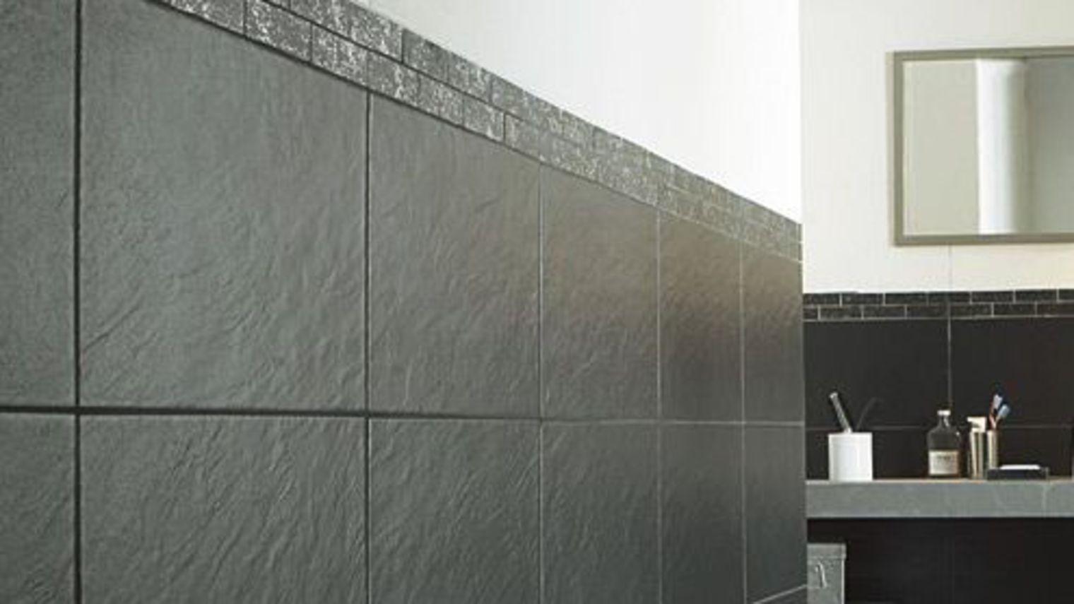 Carrelage Blanc Salle De Bain Castorama Atwebster Fr Maison Et