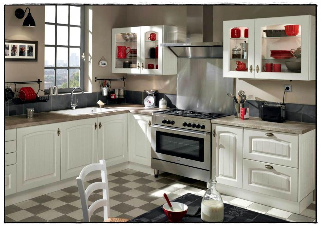 Cuisine conforama modele club maison et mobilier - Modele cuisine conforama ...