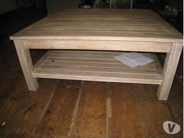 table basse alinea jardin maison et mobilier. Black Bedroom Furniture Sets. Home Design Ideas