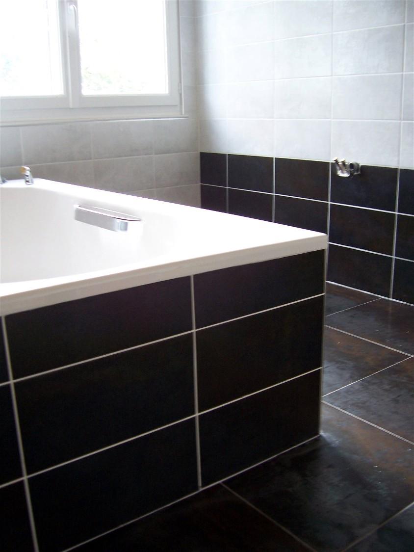 Carrelage et baignoire maison et mobilier - Entourage maison pas cher ...