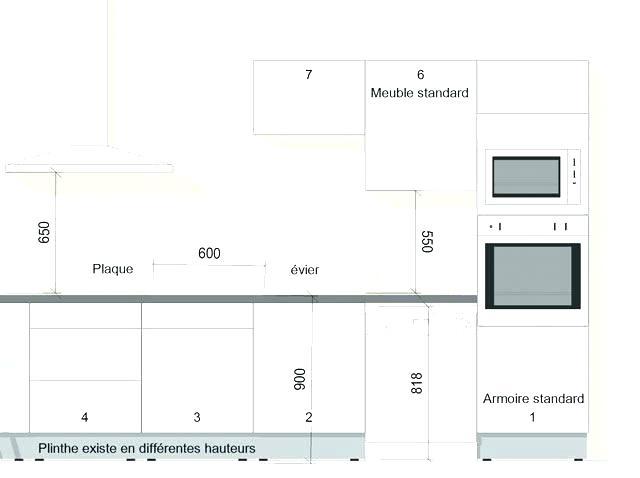 hauteur plan travail cuisine pmr maison. Black Bedroom Furniture Sets. Home Design Ideas