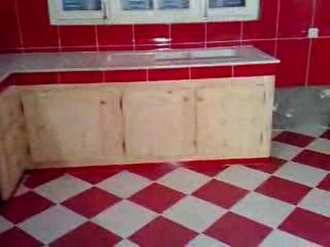 Modele de faience de cuisine en algerie - Atwebster.fr - Maison et ...