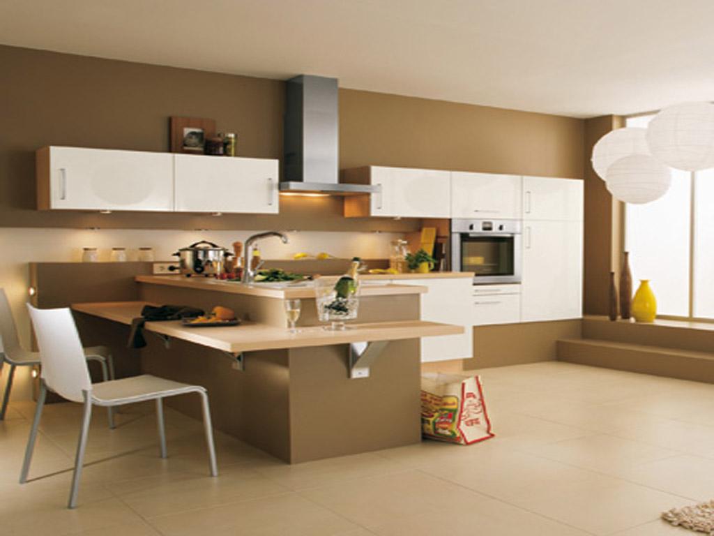 couleur mur cuisine tendance 2016 maison. Black Bedroom Furniture Sets. Home Design Ideas