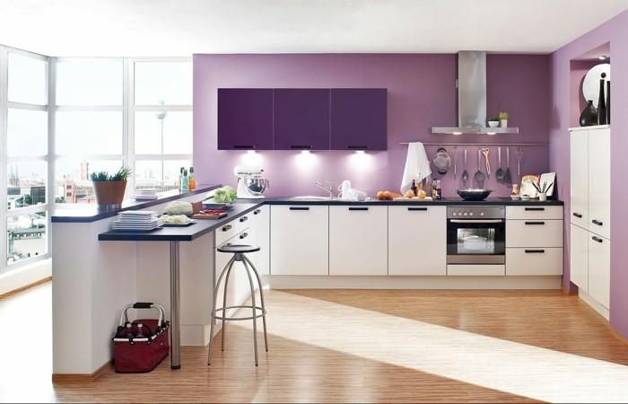 Exemple Couleur Peinture Cuisine Atwebster Fr Maison Et Mobilier