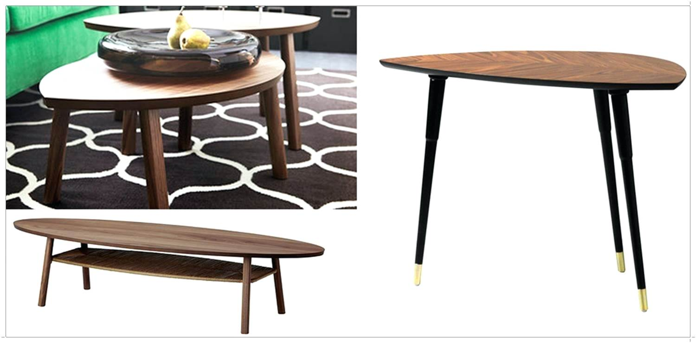 Table Basse Carree Noire Ikea Atwebster Fr Maison Et Mobilier