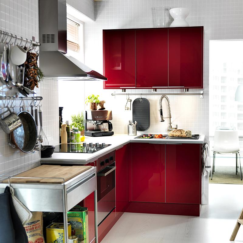 modele de cuisine ikea maison et mobilier. Black Bedroom Furniture Sets. Home Design Ideas