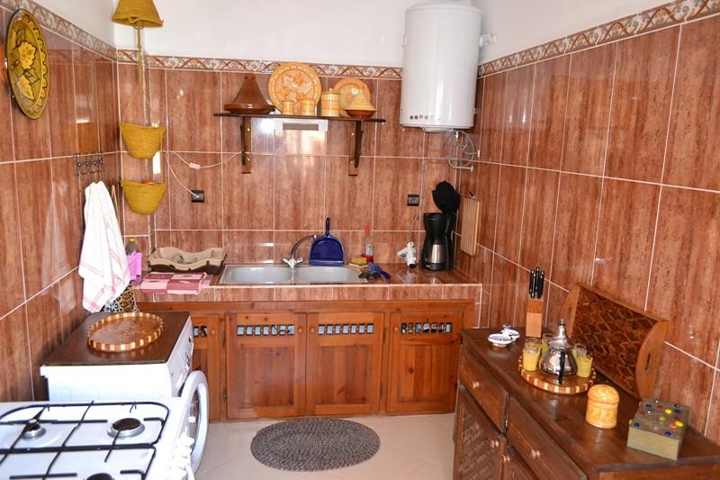 Amenagement Petite Cuisine Algerie Atwebsterfr Maison Et Mobilier