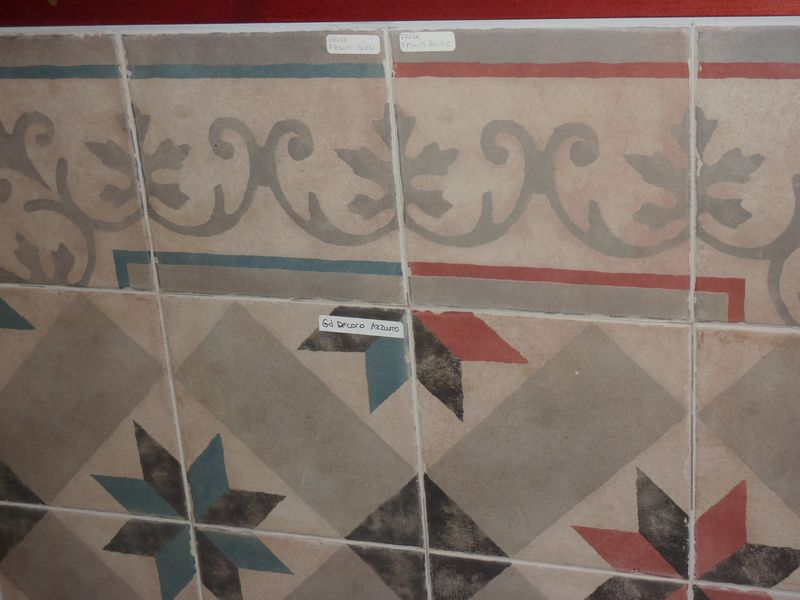 carrelage carreaux de ciment castorama. Black Bedroom Furniture Sets. Home Design Ideas