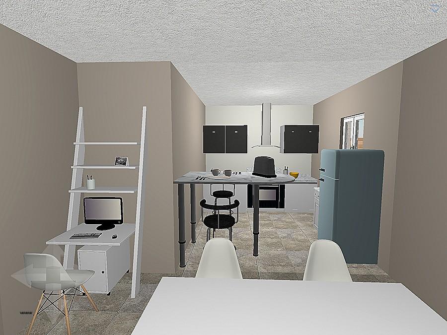 logiciel conception cuisine 3d professionnel atwebster. Black Bedroom Furniture Sets. Home Design Ideas