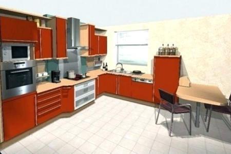 Logiciel conception cuisine pour ipad maison et mobilier - Logiciel creation cuisine ...