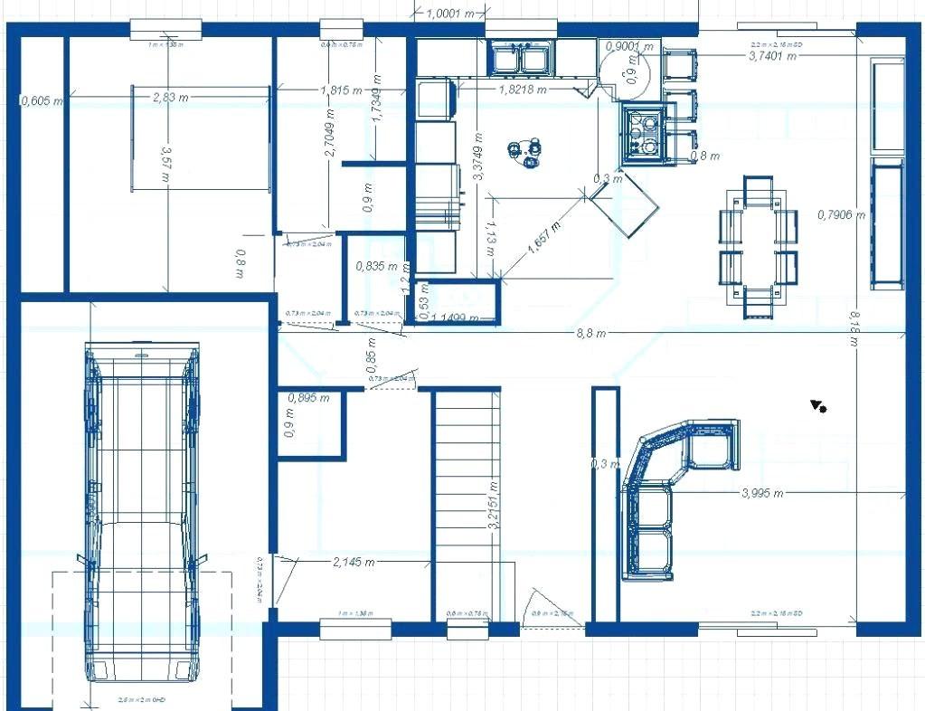 Logiciel pour faire un plan de cuisine - Atwebster.fr - Maison et mobilier