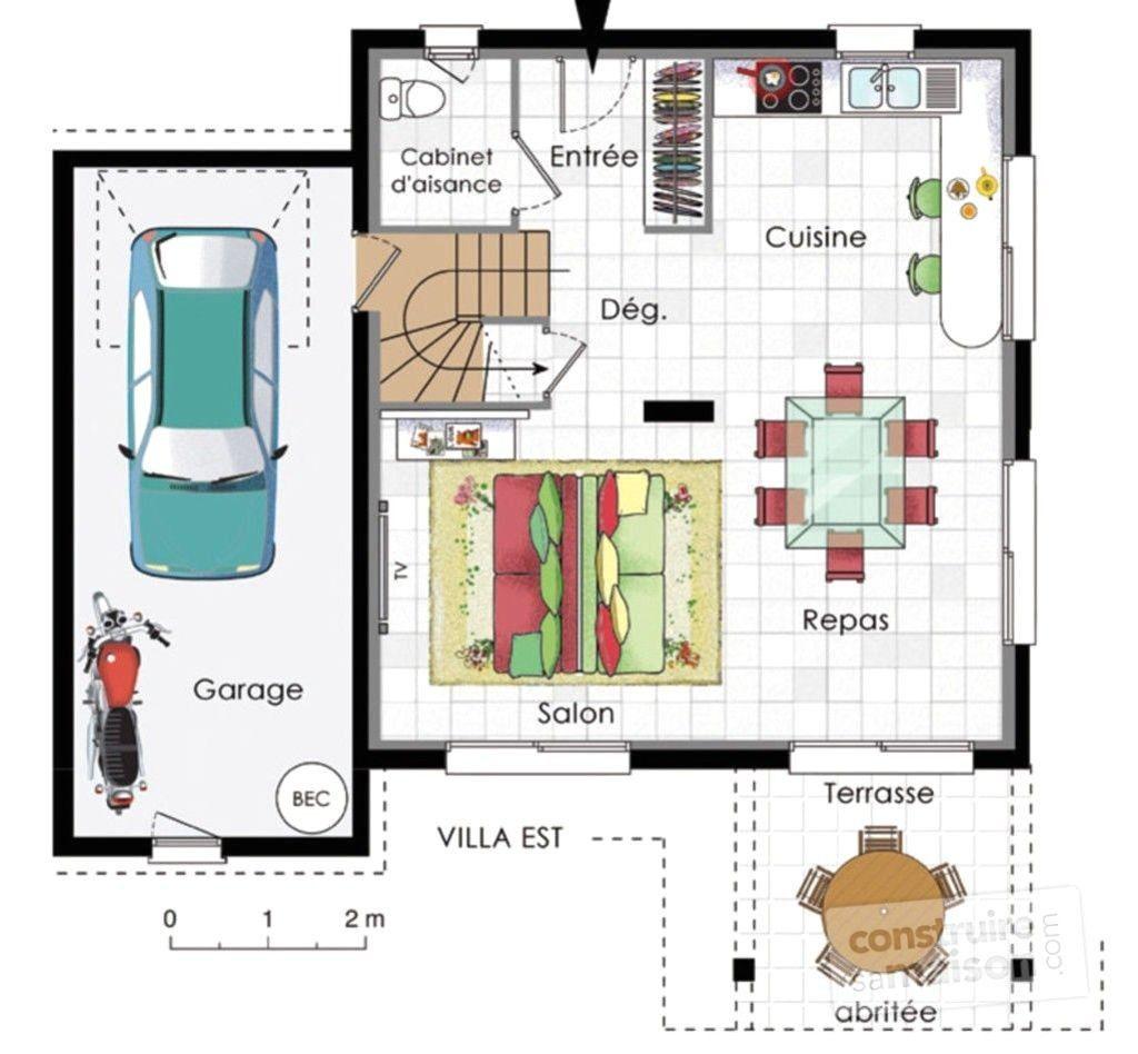 Logiciel gratuit pour faire plan sa cuisine - Atwebster.fr - Maison et mobilier