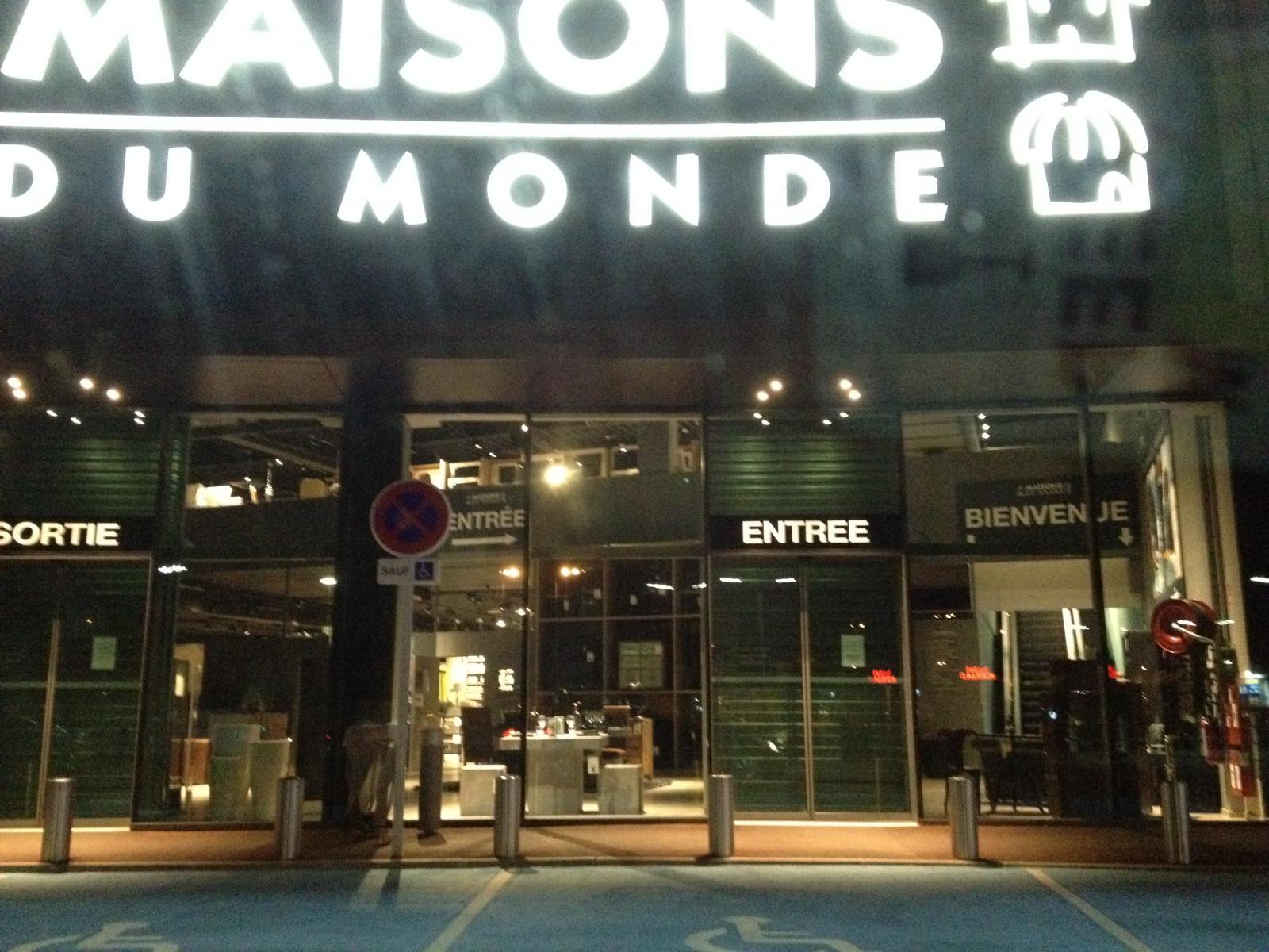 Maison Du Monde Amiens Adresse