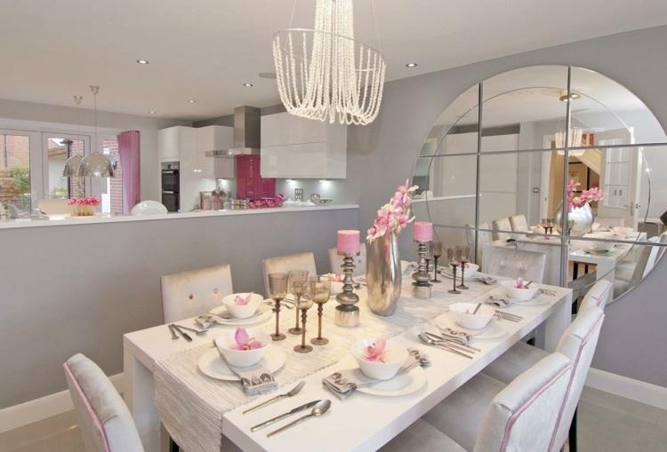 Idee Deco Cuisine Ouverte Sur Salle A Manger Atwebster Fr Maison