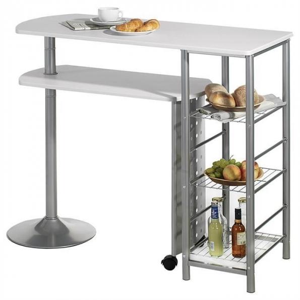 Cdiscount Table Bar De Cuisine Atwebsterfr Maison Et Mobilier