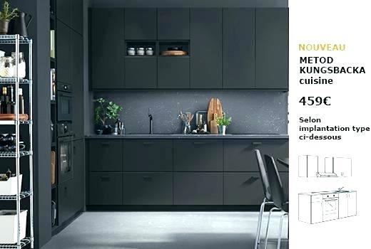 Meuble Haut Cuisine Ikea Noir Atwebster Fr Maison Et Mobilier