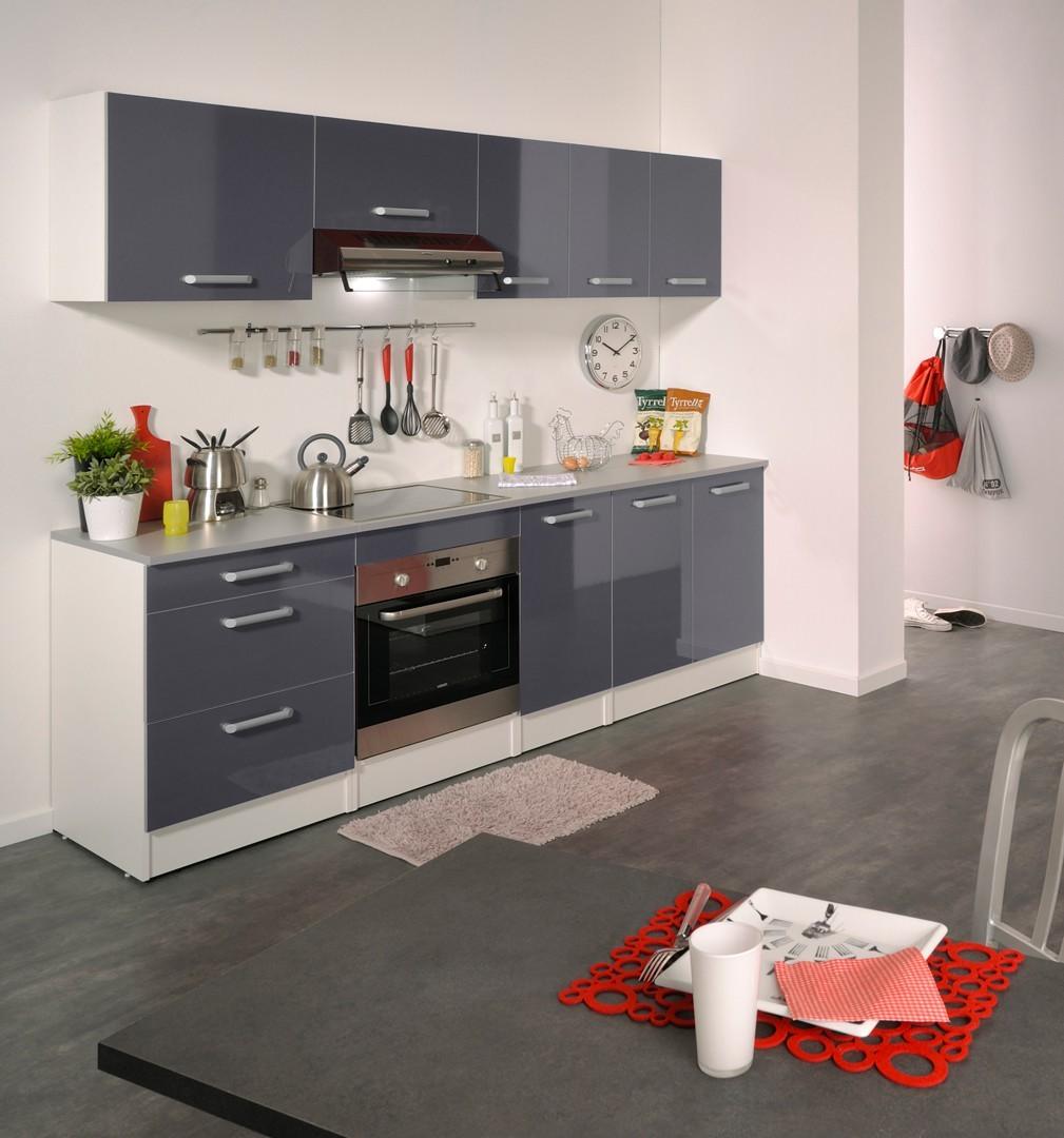Meuble haut de cuisine jaune - Atwebster.fr - Maison et mobilier