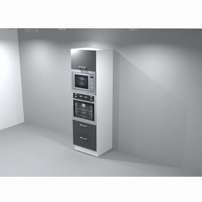 meuble haut pour four encastrable brico depot atwebster. Black Bedroom Furniture Sets. Home Design Ideas