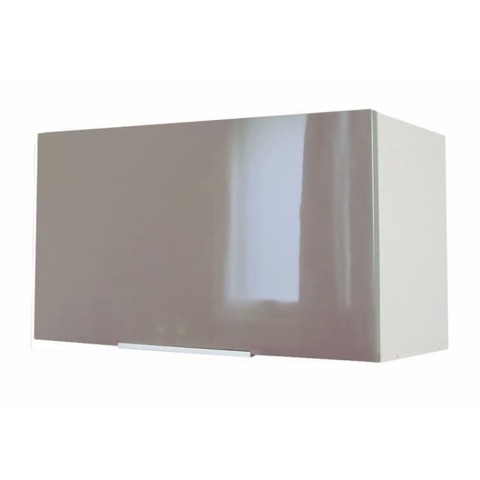 meuble haut cuisine profondeur 50 maison. Black Bedroom Furniture Sets. Home Design Ideas