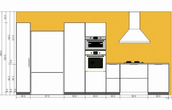 meuble cuisine ikea hauteur maison et mobilier. Black Bedroom Furniture Sets. Home Design Ideas