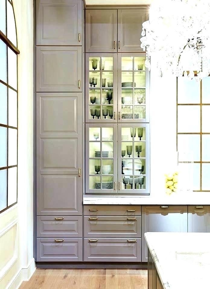 Meuble haut cuisine vitrée but - Atwebster.fr - Maison et mobilier