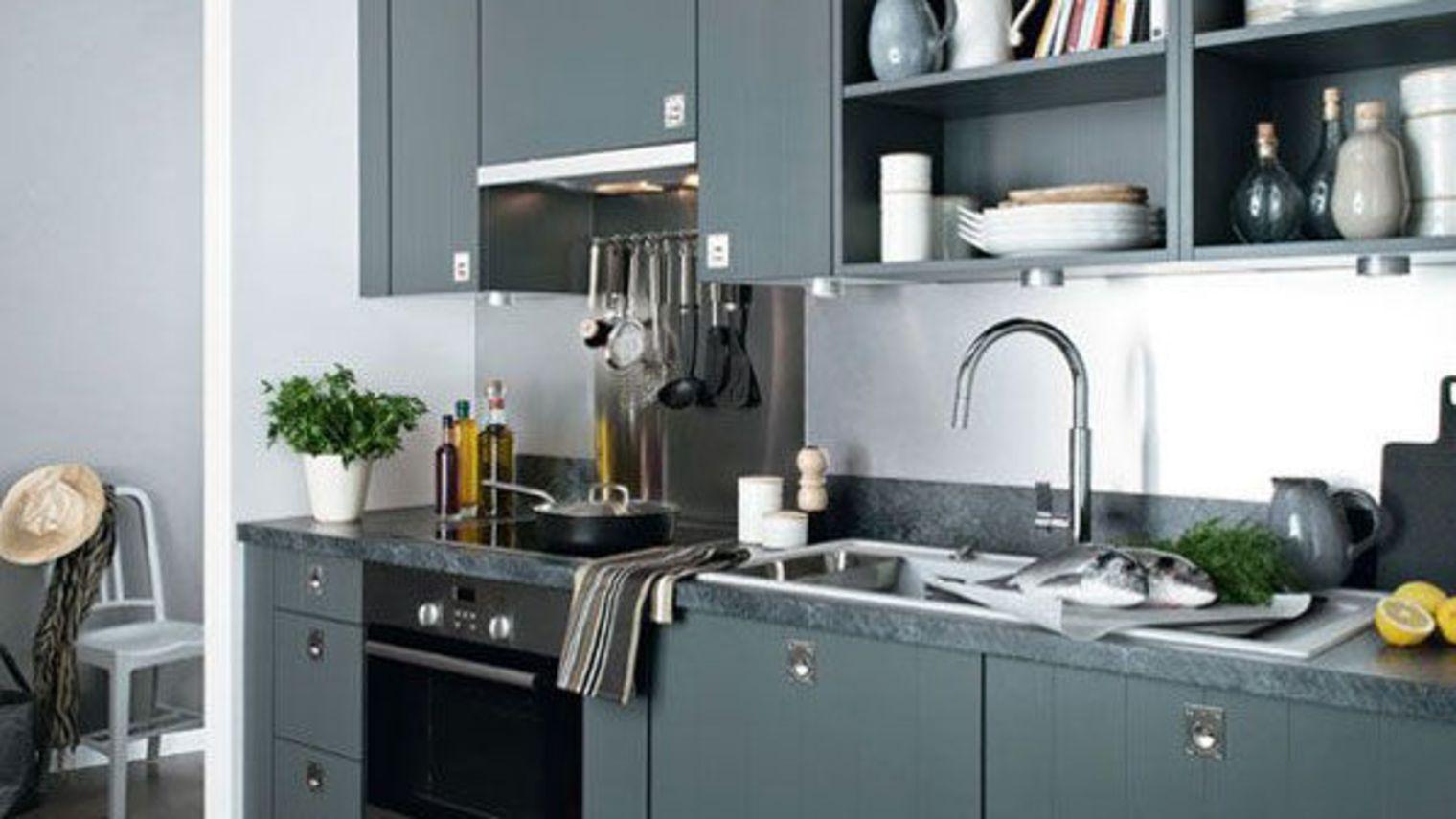 Decoration pour cuisine pas cher maison et mobilier - Relooker cuisine pas cher ...