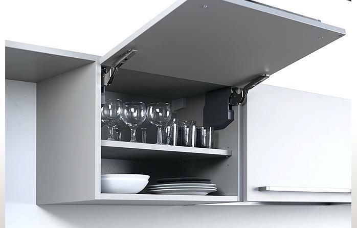 Meuble haut cuisine vitrée castorama - Atwebster.fr - Maison et mobilier