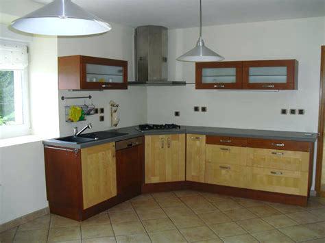 Modele de cuisine equipee provencale maison et mobilier - Modele de cuisine provencale ...