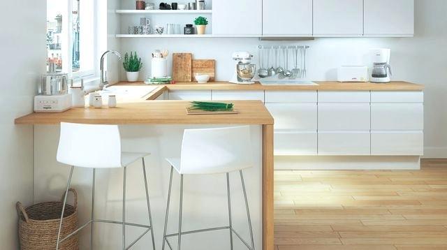 Idee Deco Cuisine En Bois Atwebster Fr Maison Et Mobilier