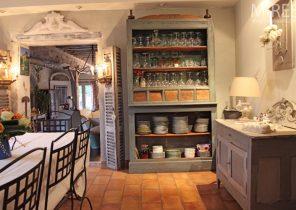 Déco cuisine campagne photo - Atwebster.fr - Maison et mobilier