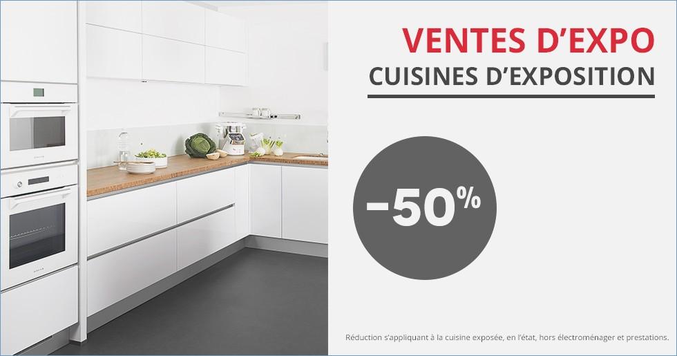 Vente cuisine mod le exposition maison et mobilier - Modele exposition cuisine ...