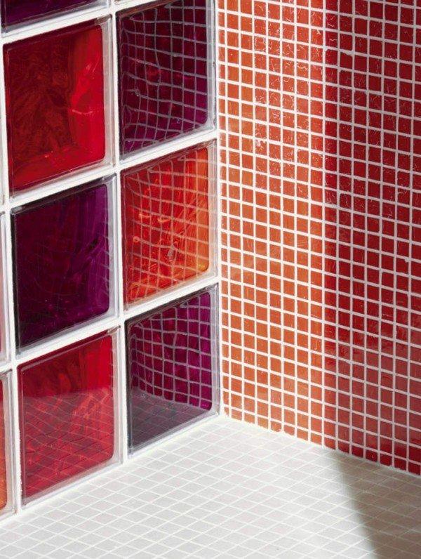 Filet Mosaique Salle Bain | Pose Carrelage Mosaique Filet Atwebster Fr Maison Et Mobilier