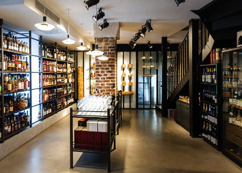 Maison du monde magasin annemasse maison et mobilier - Boutique cuisine paris ...